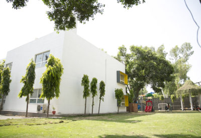 Nordic Campus & Facilities