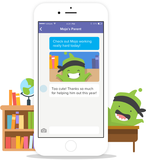 Nordic classrooms are ClassDojo powered