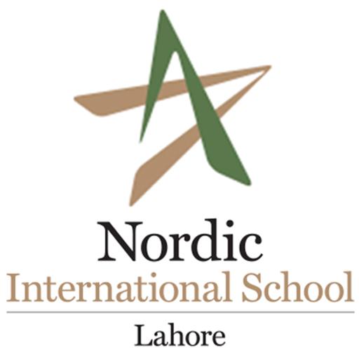 Nordic International School Logo