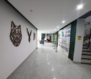 State-of-the-Art Campus