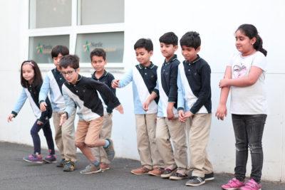Nordic School Activity